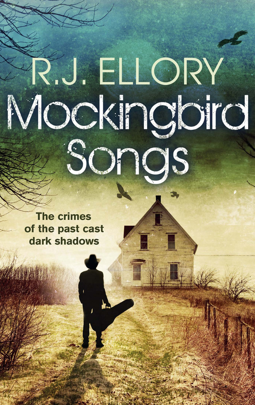 Cover of Mockingbird Songs
