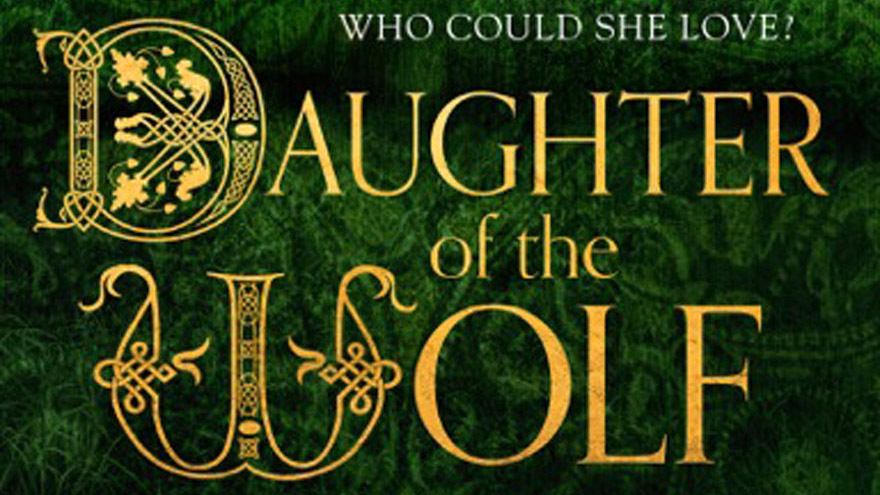 Daughter of the Wolf book cover