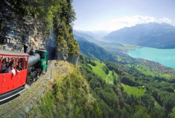 Brienz-Rothorn Railway