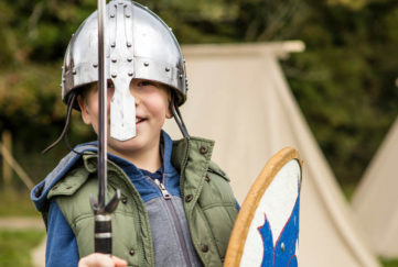 Have a day out with the National Trust