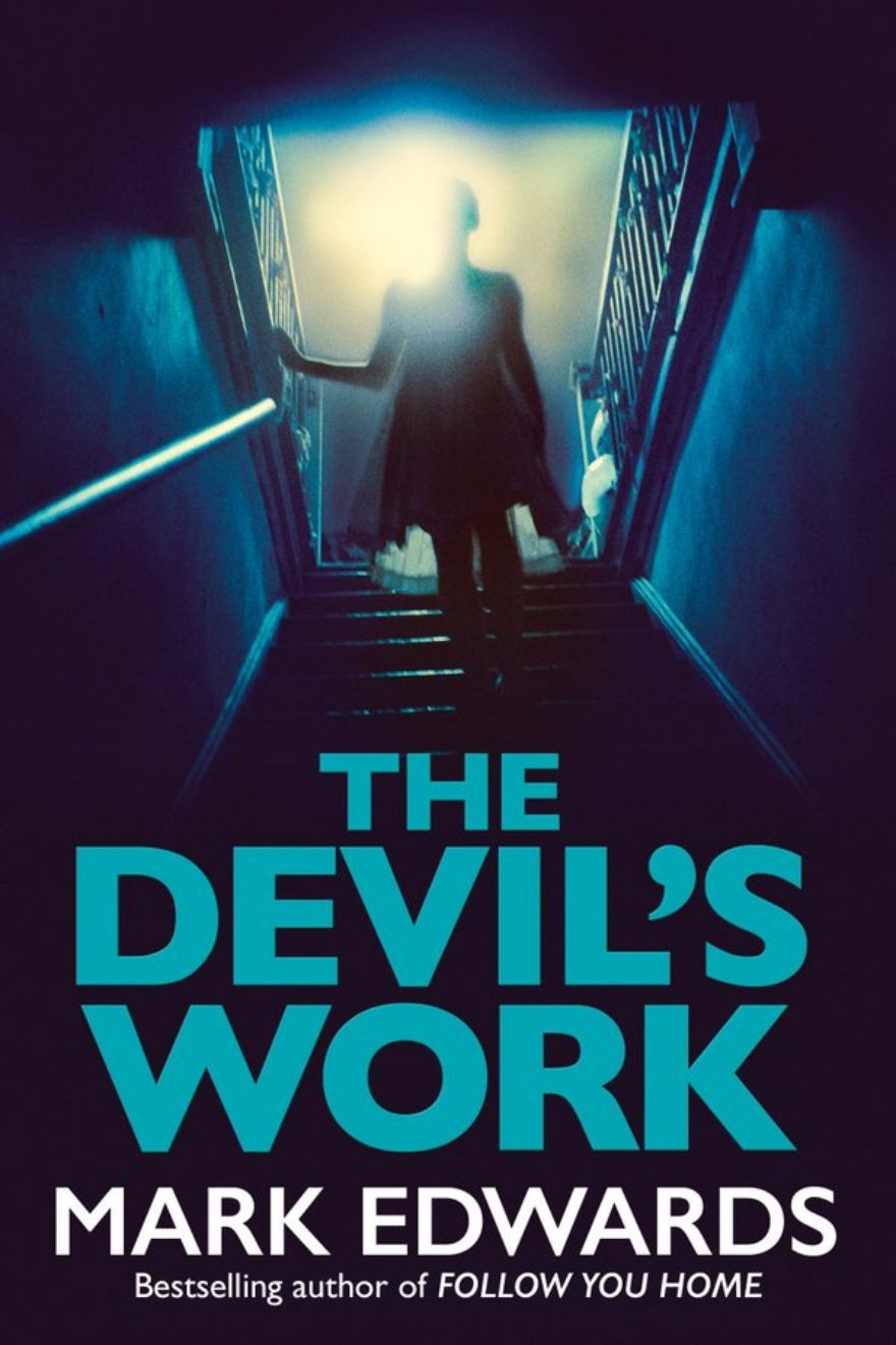 The Devils Work Cover
