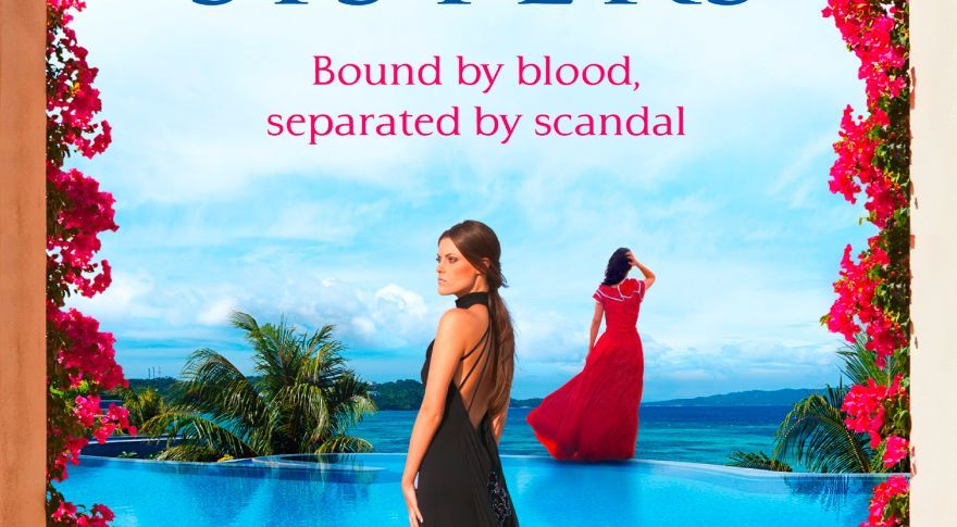 The santiago sisters victoria fox book cover