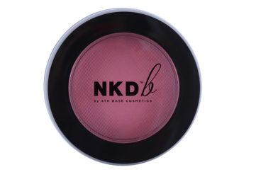 Eyeshadow from NKDb