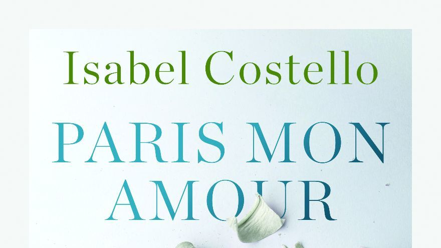 paris mon amour book cover