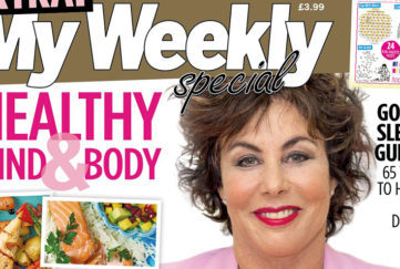 Cover of Healthy Mind & Body Special