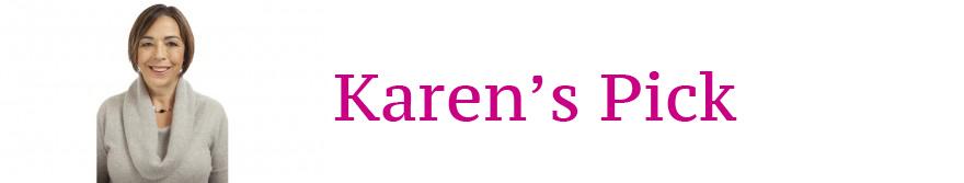 pic of Karen Byrom