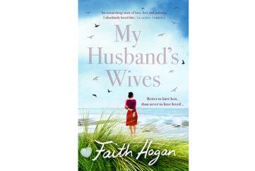 My Husbands Wives Faith Hogan cover