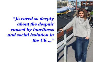 Jo Cox MP, Jo Cox Poetry Prize