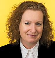 Sue Moorcroft. writer