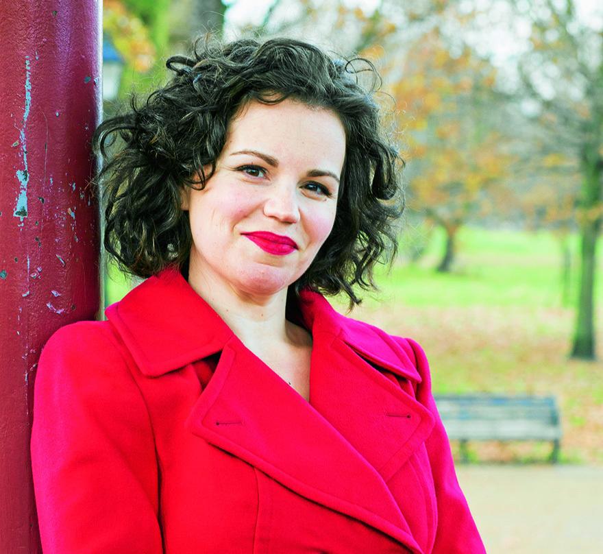 Dr Philippa