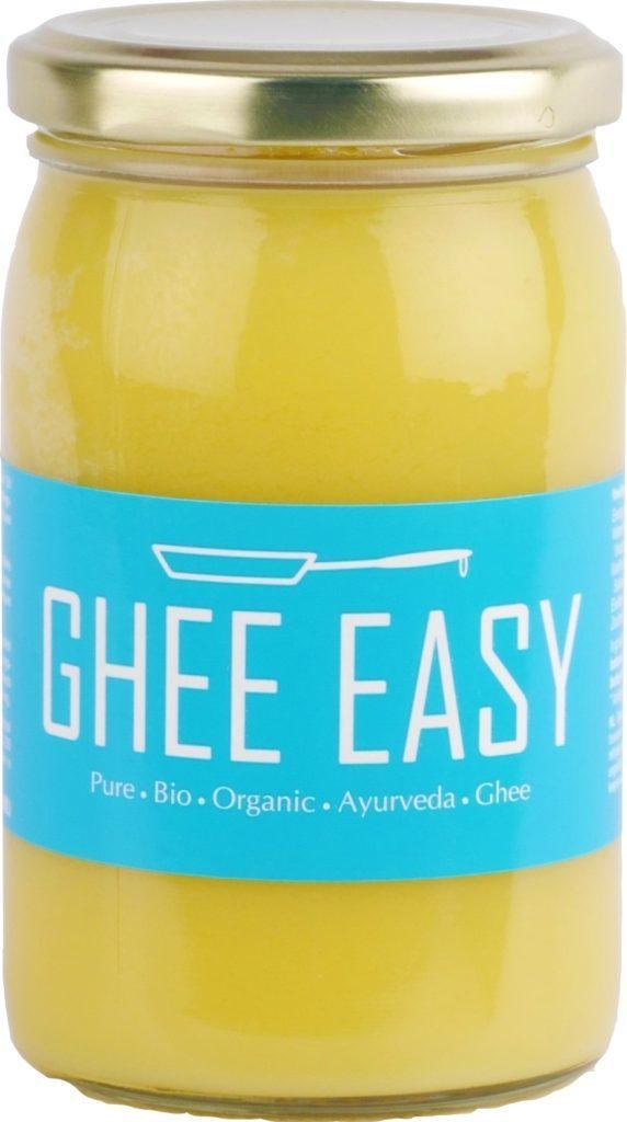 Jar of GHEE Easy