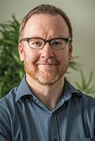 My Weekly editor Stuart Johnstone