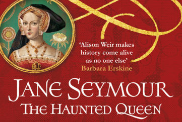 Jane Seymour - Six Tudor Queens featured image