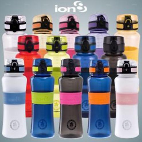 Ion8 bottles