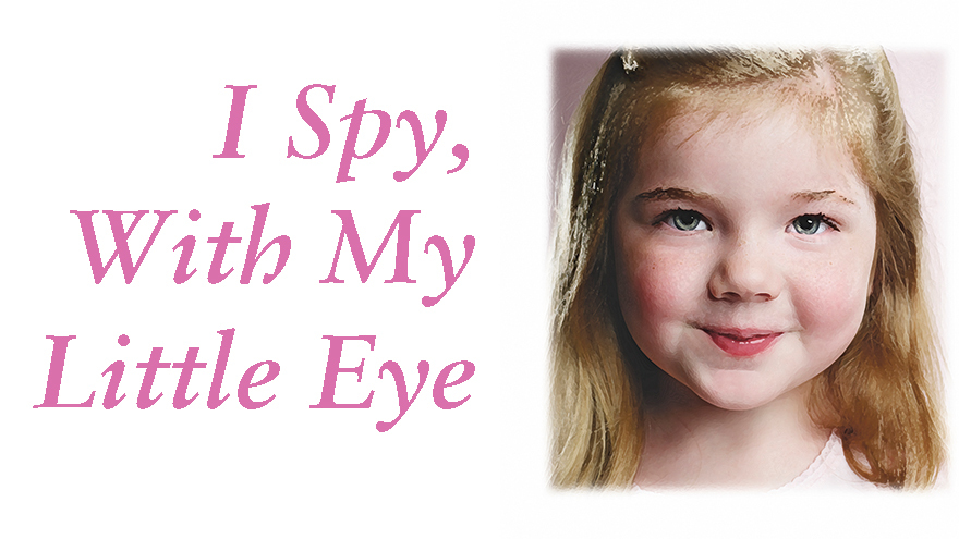 Little Girl Featured image