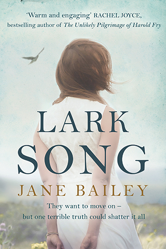 Lark song book cover