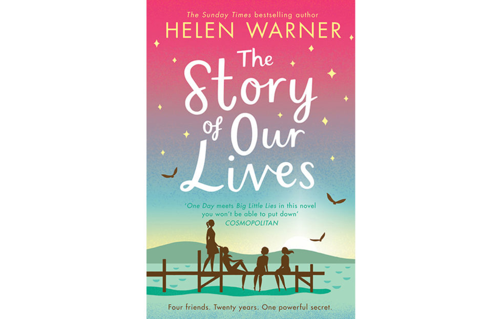 Story Of Our Lives by Helen Warner