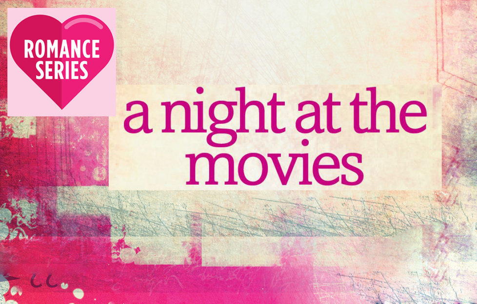 A night at the movies illustration Pic: Rex/Shutterstock