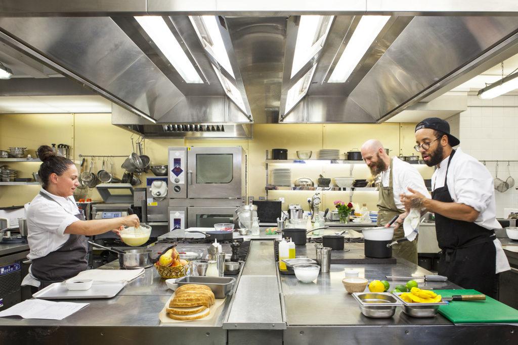 Great British Menu Chefs
