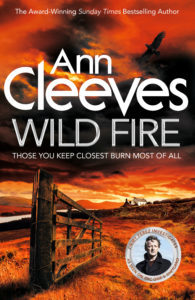 Cover of Wild Fire