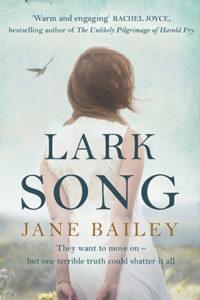 Lark Song cover