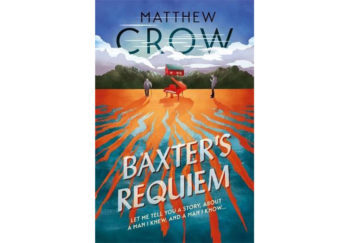 Baxter's Requiem cover