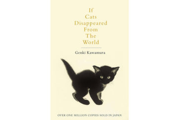 Cover of If Cats Disappeared From The World