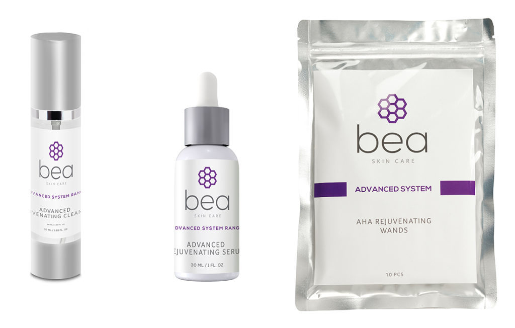 Selection of Bea rejuvenating projects