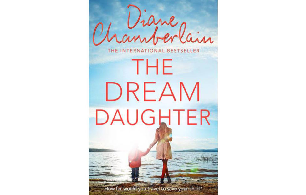 The Dream Daughter Book Cover