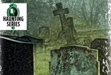 Image of a graveyard Illustrations: Getty Images, Istockphoto, Rex/shutterstock, Mandy Dixon