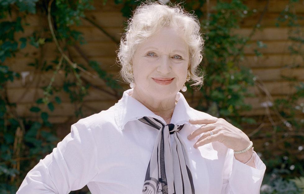 Celia Birtwell