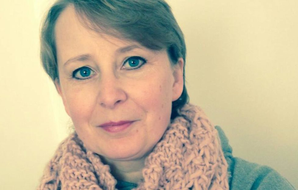 Author Heidi Swain