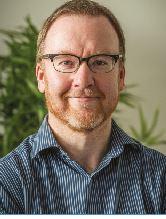 Stuart Johnstone, Editor
