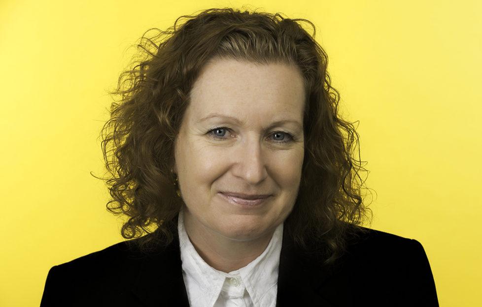 Author Sue Moorcroft