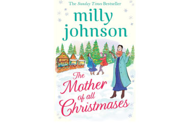 Cover of The Mother Of All Christmases