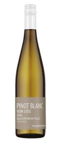 Pinot Blanc vom Löss