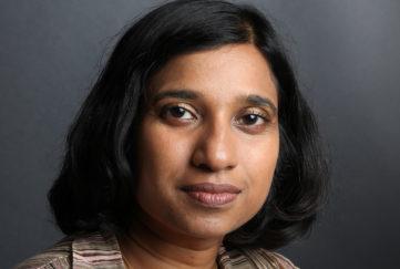 Author Jeevani Charika