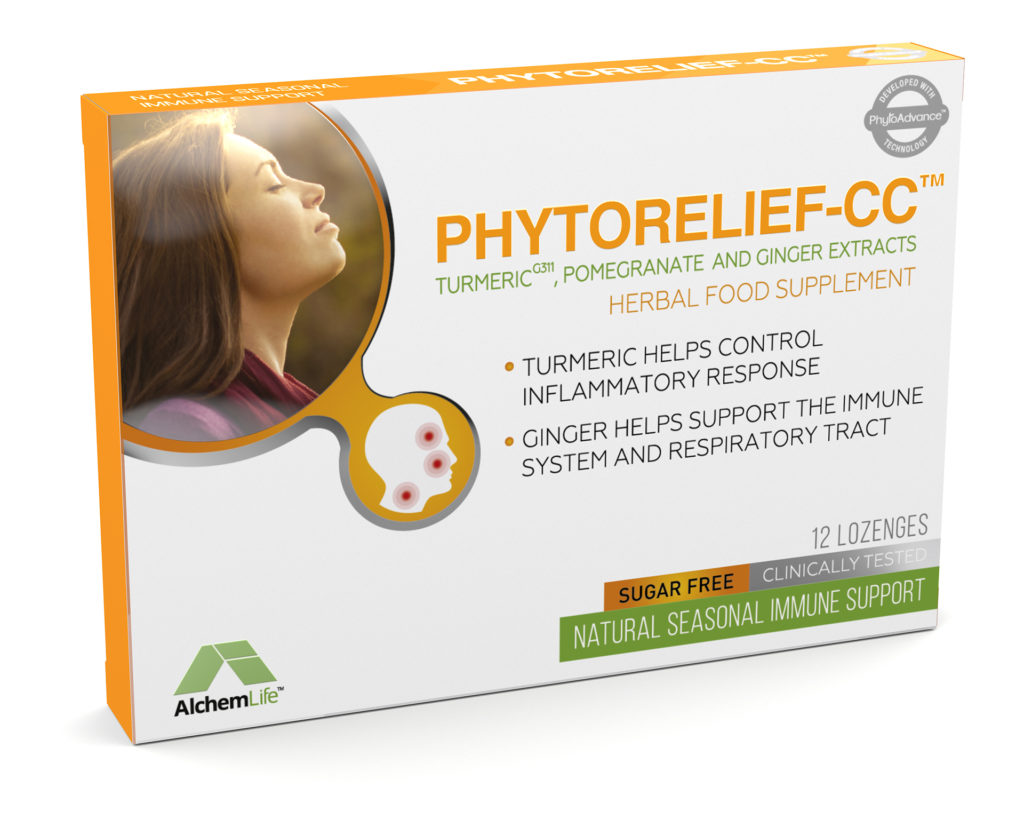 Phytorelief tablets
