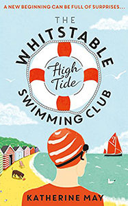Cover of The Whitstale High Tide Swimming Club