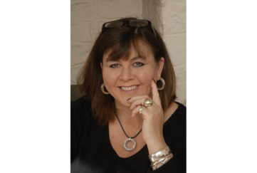 Author Jo Thomas