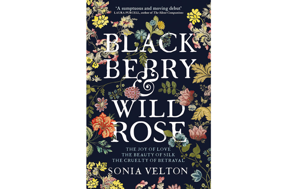 Blackberry & Wild Rose book cover