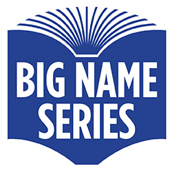 Big Name Series logo