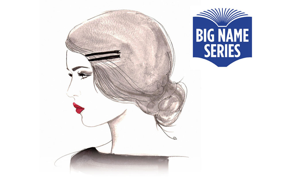 Lady with lovely hair and bright red lipstick looking sad Illustration: Getty Images