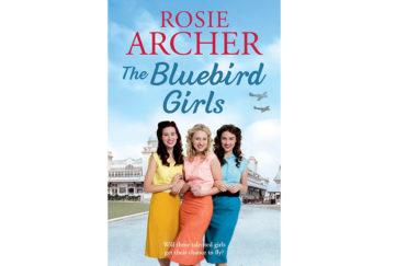 The Bluebird Girls book cover