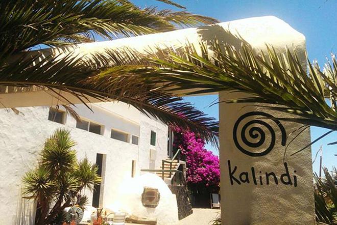 Kalindi Lanzarote