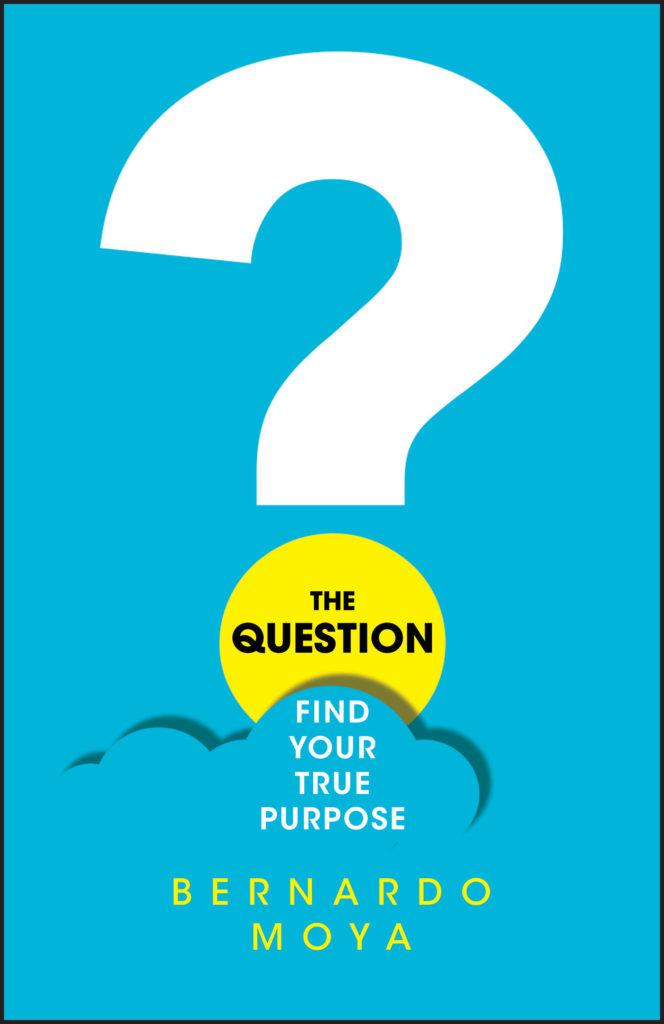 Find your true purpose book cover