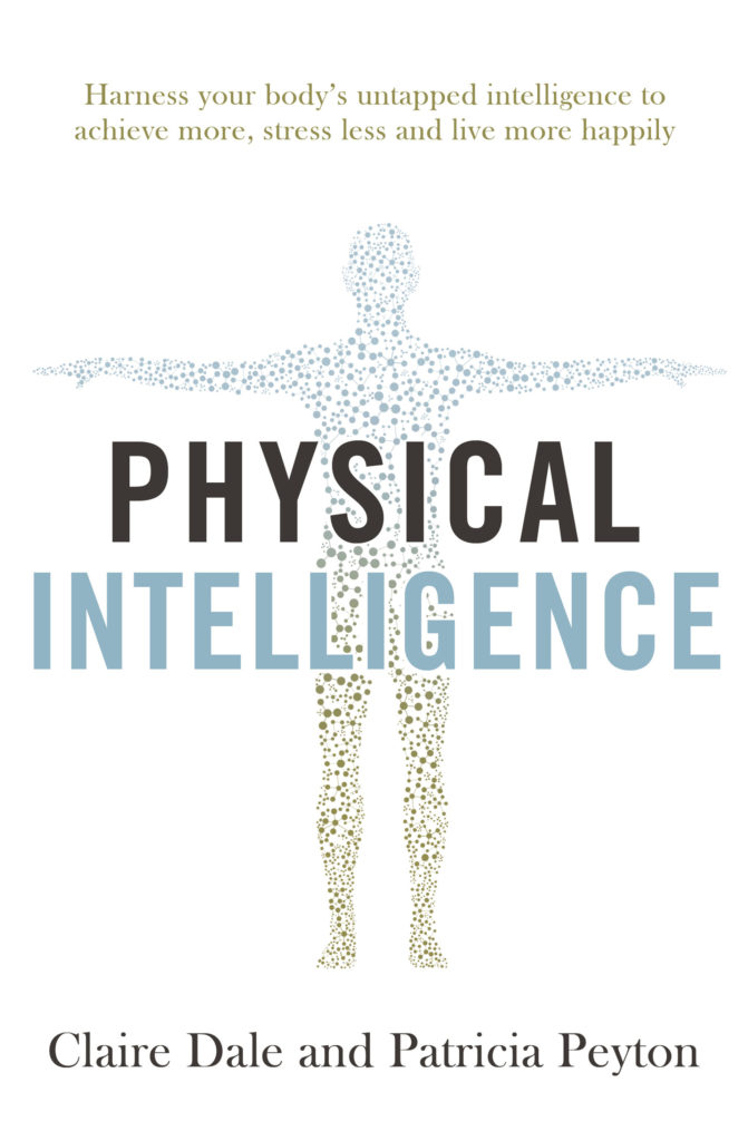 Physical Intelligence Book Cover