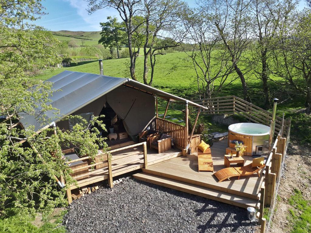 Stellar Safari Lodge
