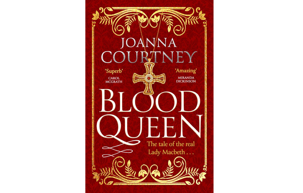 Cover of Blood Queen