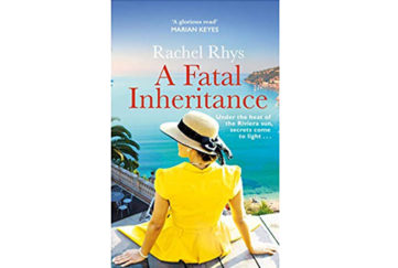 cover of A Fatal Inheritance